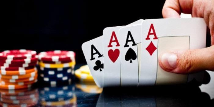 طريقة لعب البوكر - 87251