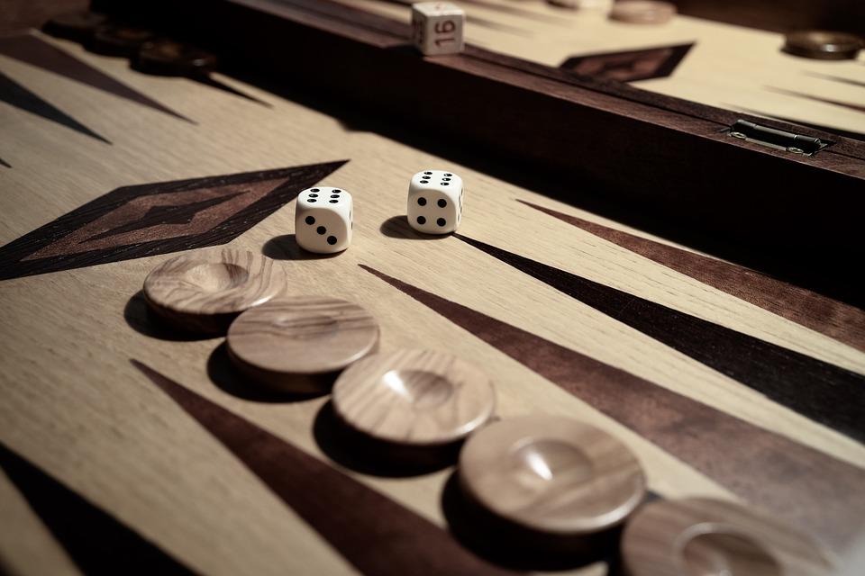 لعبة طاولة فلاش - 52785