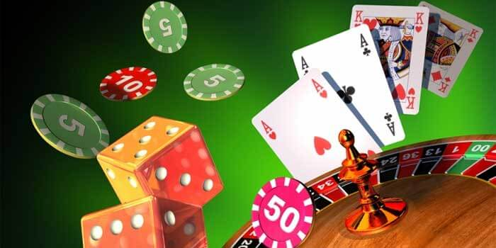 لعبة القمار - 78571