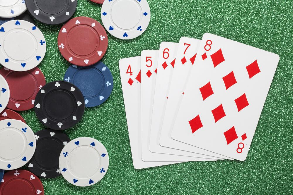 لعبة قمار بوكر - 20865