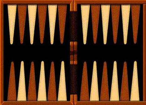 لعبة الشيش الاصليه - 18405