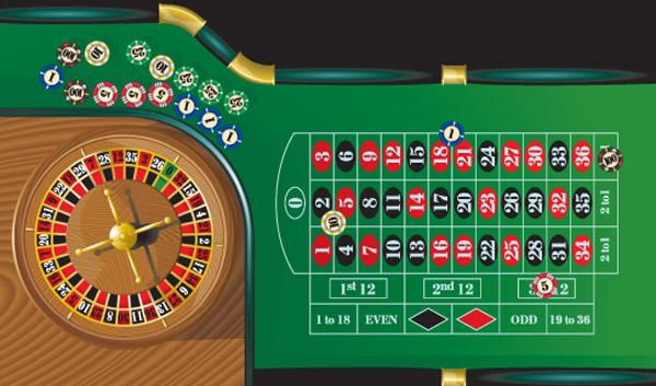 ديلر كازينو لعبة - 36768