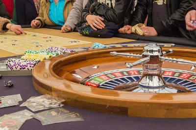 لعبة القمار ورق - 17352