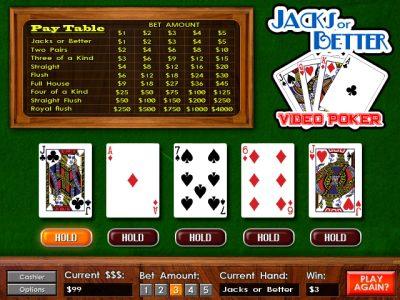 استراتيجية لعبة البوكر - 41089