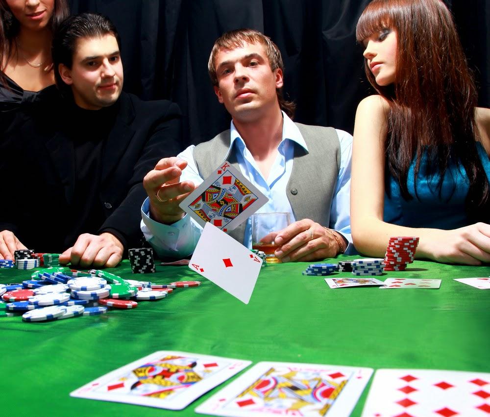 ألعاب البوكر كازينو - 56254