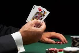 مبتدئًا في المقامرة - 77436