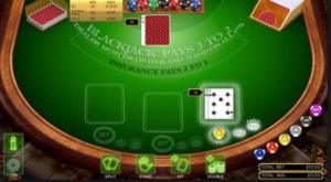 لعبة بلاك جاك - 58935