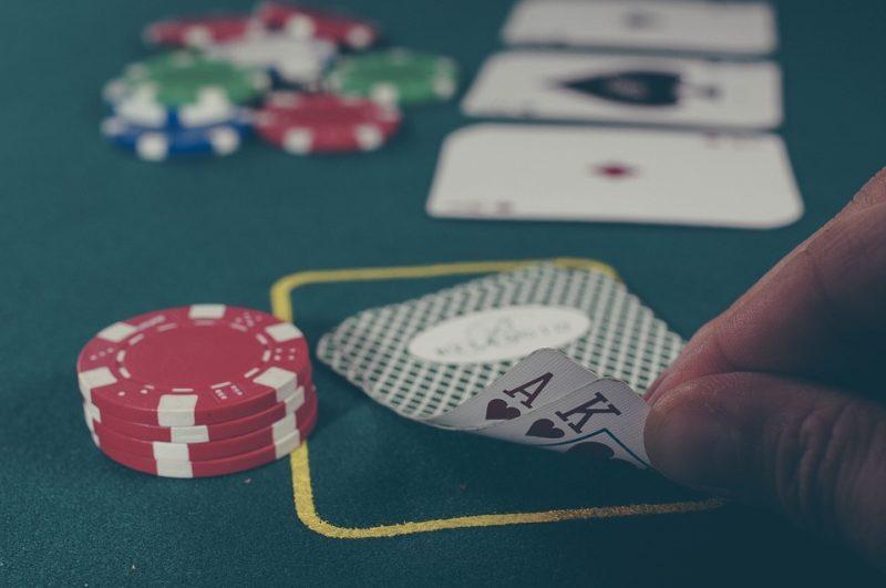 لعبة بلاك جاك - 24772