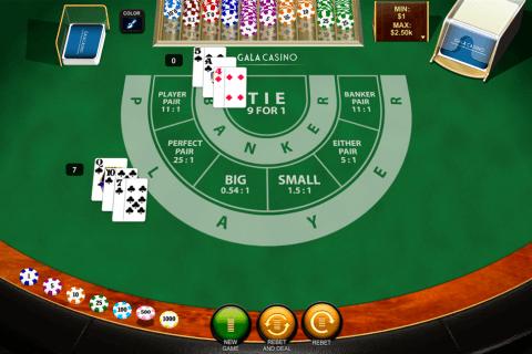 لعب بوكر حقيقي - 11540