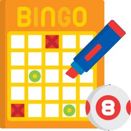 لعبة البينغو - 58883