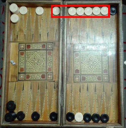 لعبة الشيش - 38788