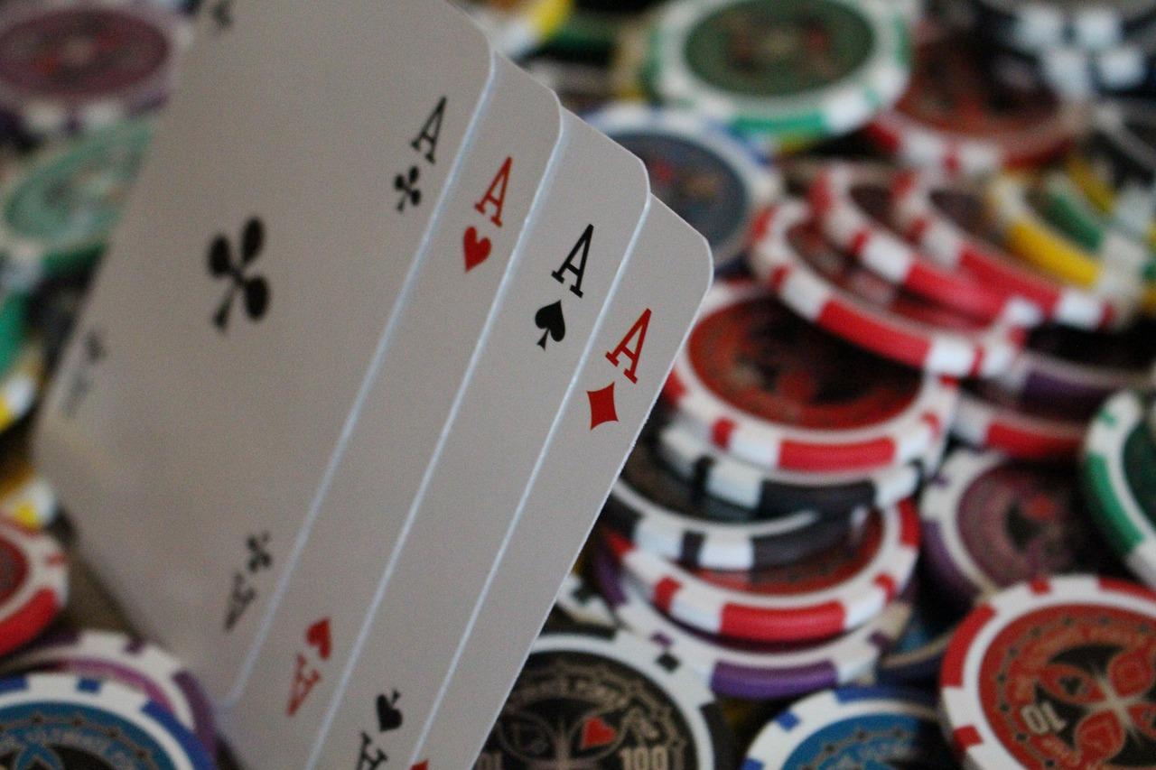 لعبة بوكر اون - 81384