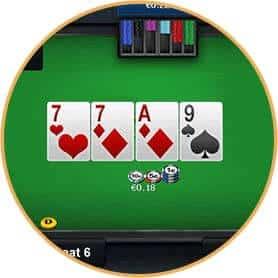 لعبة راز بوكر - 47037