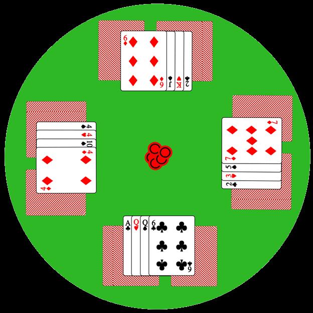 الروليت اون لاين - 52301