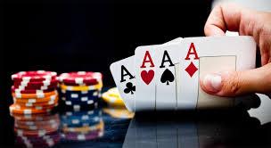 مبتدئًا في المقامرة - 75689