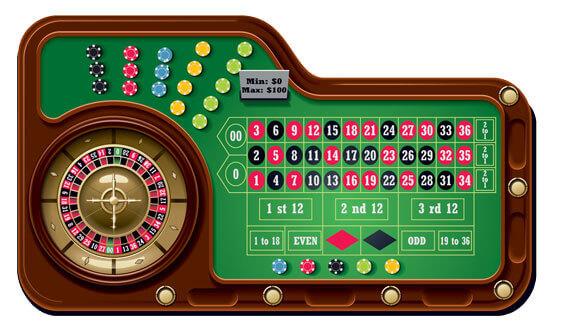 أسرار لعبة الروليت - 93300