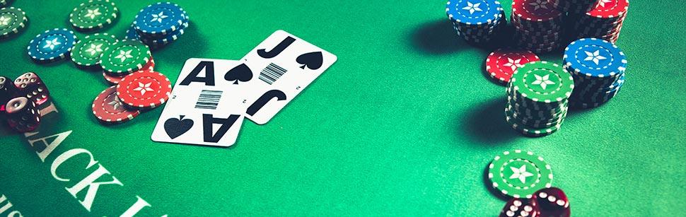 لعبة بلاك جاك - 57694