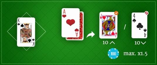 لعبة البوكر أتلانتك - 99227