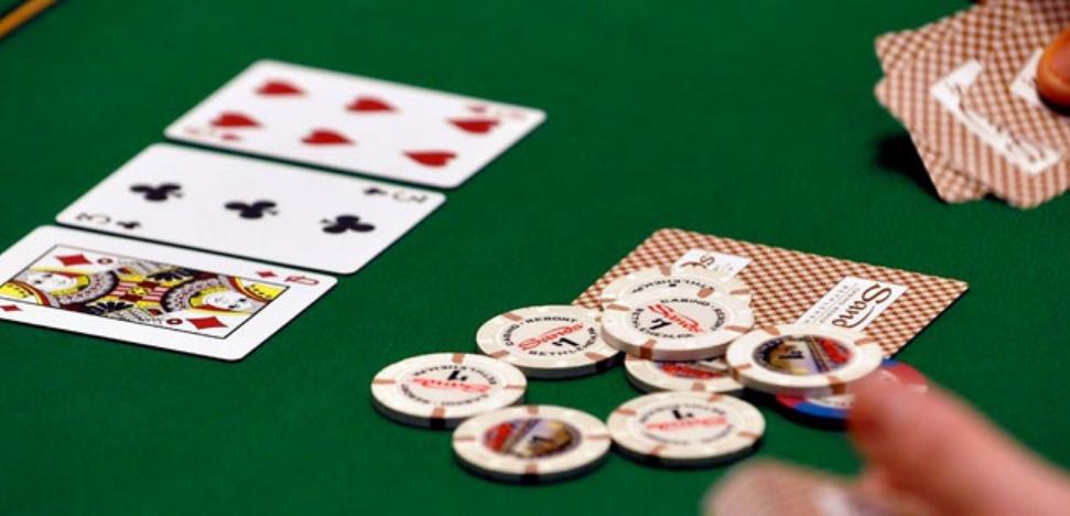 لعبة قمار بوكر - 30462