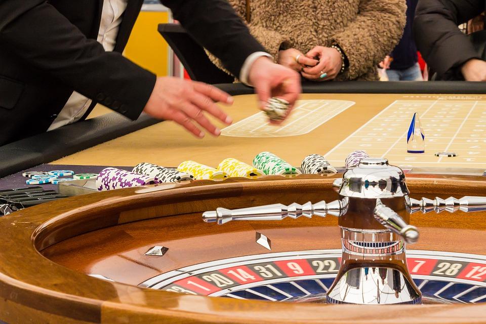 مهارات لعبة الروليت - 55523