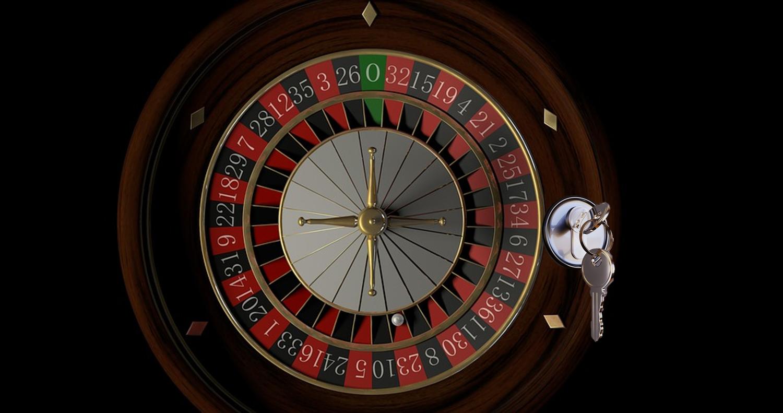 لعبة الروليت روليت - 25220