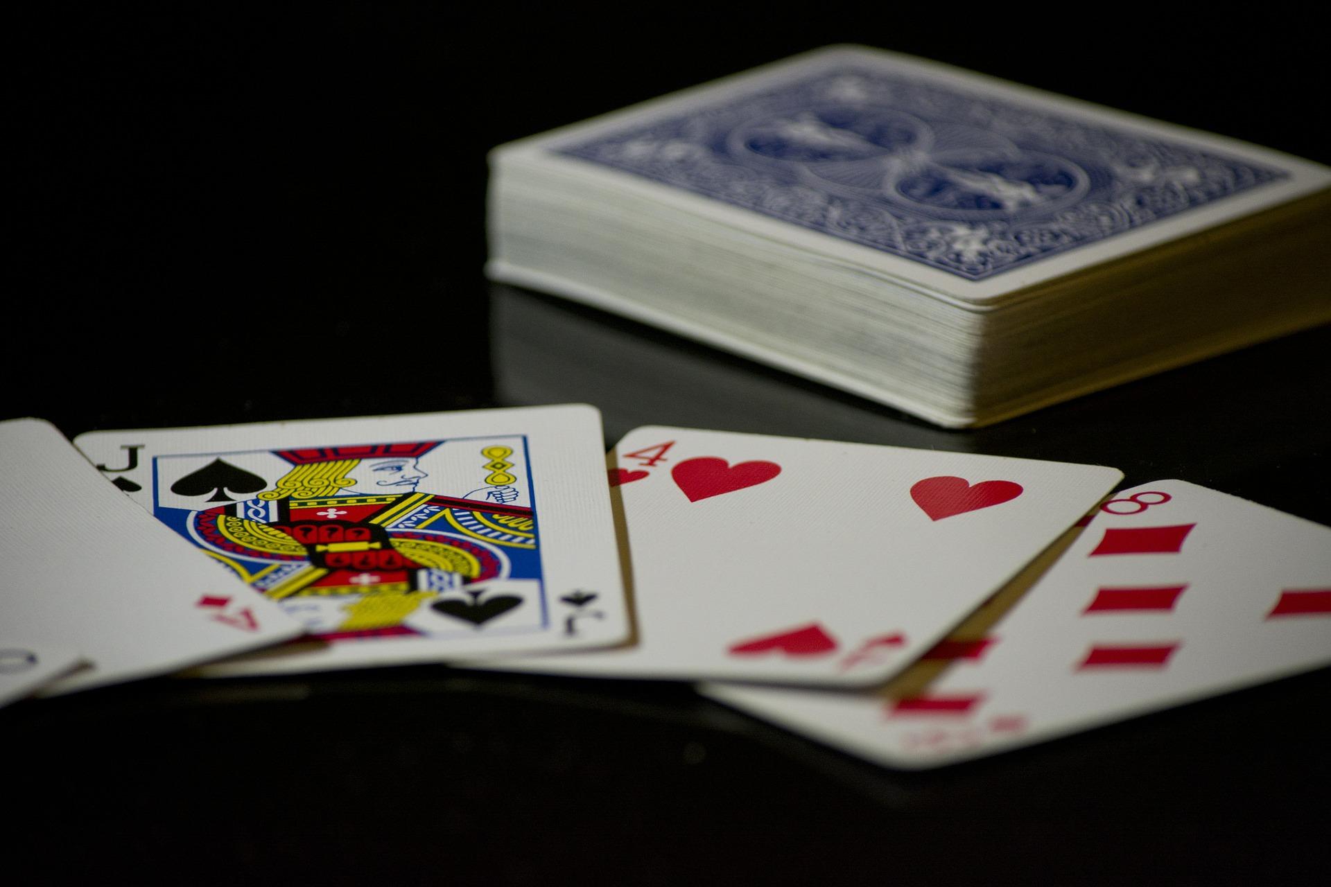 ألعاب كازينو - 21170