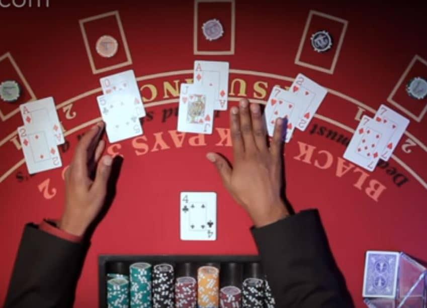 لعبة قمار - 49714