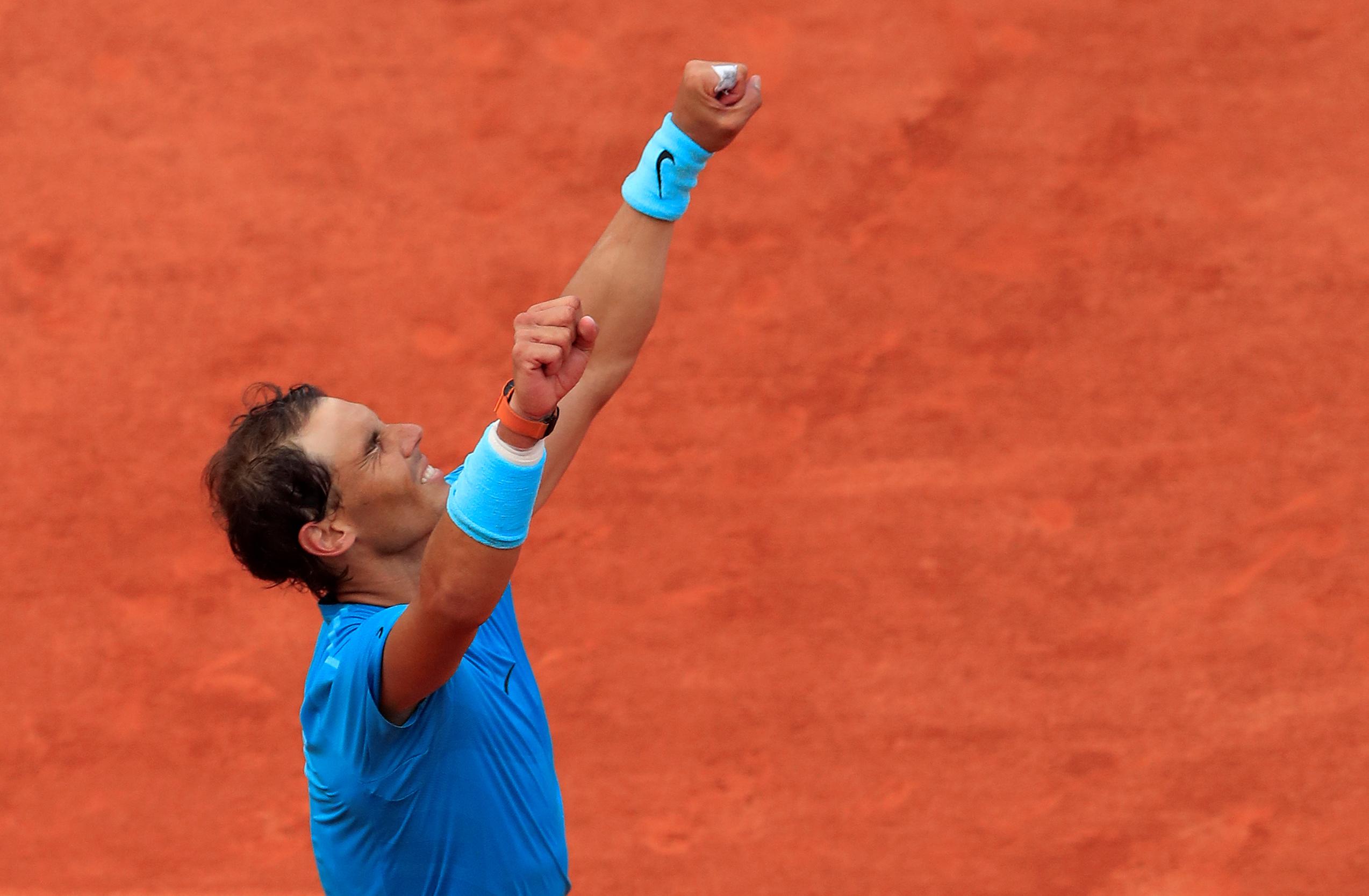 بطولة فرنسا المفتوحة - 83097