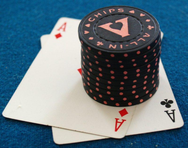 لعب الورق كازينو - 64512