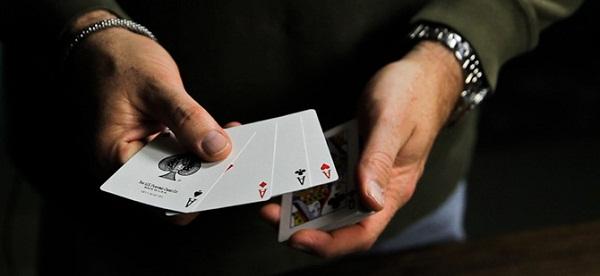 كيف تلعب بوكر - 38037