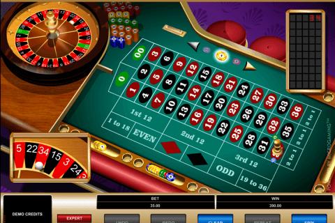 لعب روليت - 32869