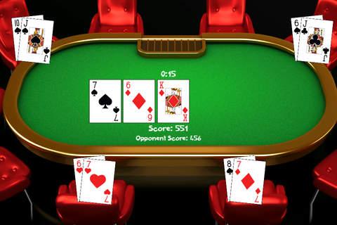 لعب الورق كازينو - 66866