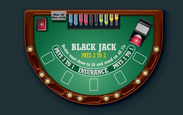 البلاك جاك لوكسري - 40618