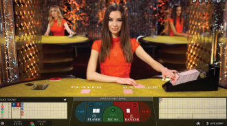 استراتيجيات لعبة الباكارات - 80969