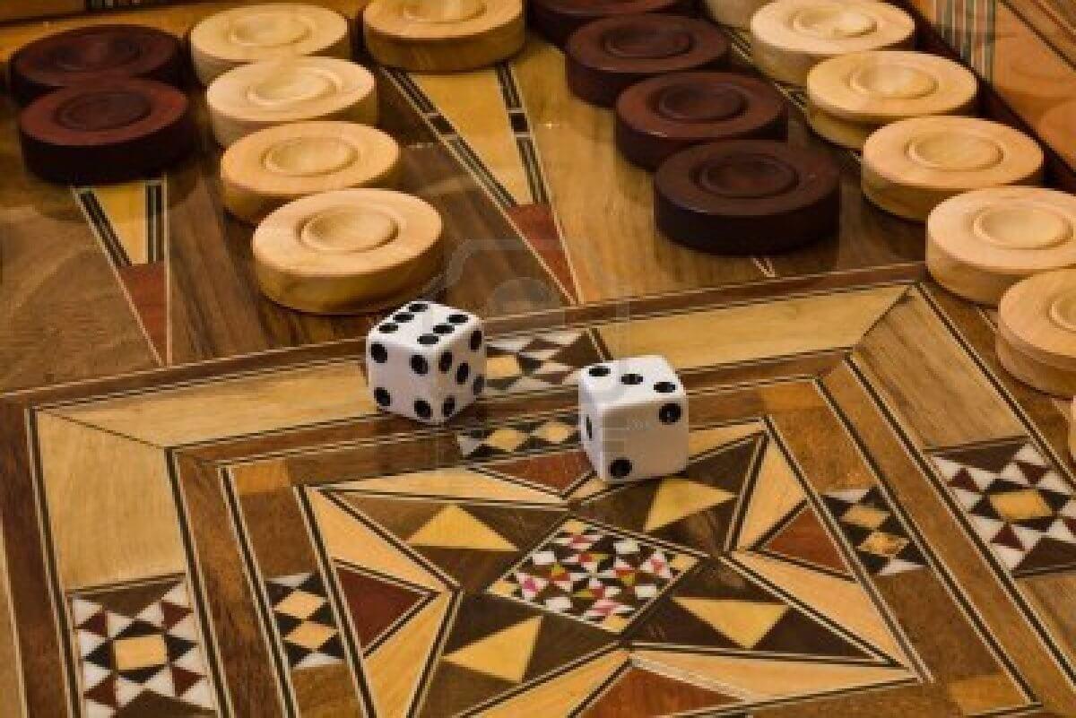 اسرار طاولة الروليت - 97508