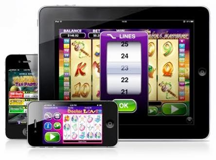 انواع لعبة السلوتس - 67549