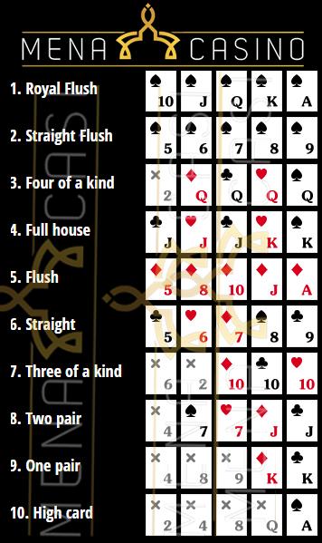 لعبة البوكر - 58327