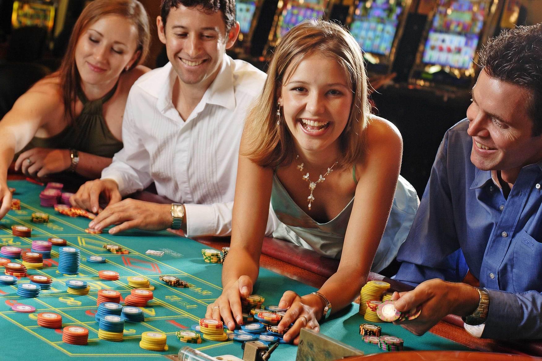 كيفية لعب البوكر - 63215