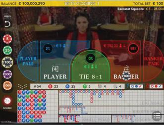 كيف تلعب الكازينو - 25347