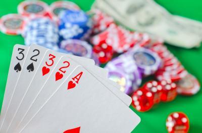 احتمالات الفوز - 55023