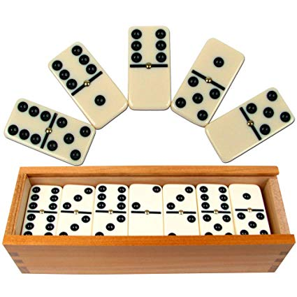 لعبة الدومينو المصرية - 99335