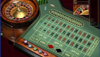 العب لعبة الروليت - 84962