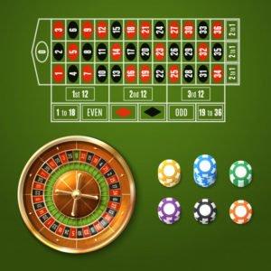 لعبة الروليت - 86481