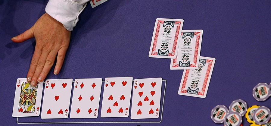 لعبه بوكر - 64874
